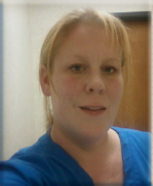 Jessica Sturlic, Clinic Manager